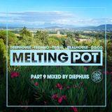 Melting Pot 9