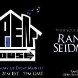 Randy Seidman - Open House 091 (Yuri Kane guest mix)