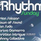 Larissa Gamarra / Rhythm Room Live @ The Endup