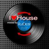 djluixs - I ♥ House 2012