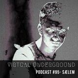 Podcast #95 - SÆLEM [FR]