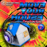 ► MOVE YOUR HOUSE #o3 ◀︎ mix by Richard Hercé