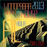 [Wonderbar] minimal tech house mixed by Ac Rola .....N'joy it !