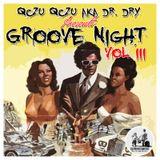 Groove night vol.3