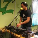 Shovel Up The Heat with DJ Dampz - 25/9/2015