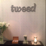 ©sandrobianchi live! @tweed-madrid 06.01.2014-afterdinner