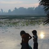 Rivers of Cambodia