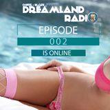 CHRIS × BLAZE Presents DreamLand Radio #002