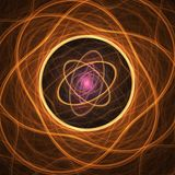 Journey Into The Atom by CENS 2013