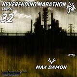 Max Damon - Neverending Marathon 032 (2012-10-06)