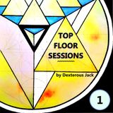 1st Top Floor Session - Deep House & Techno