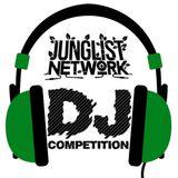 JUNGLIST NETWORK DJ COMP MIX BY DJ BANKSY