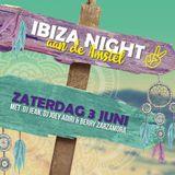 Paul Crowly Liveset - Ibiza Night aan de Amstel 2017 - DJ Contest