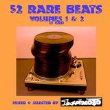 52 RARE BEATS CD 1