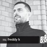 Soundwall Podcast #332: Freddy K
