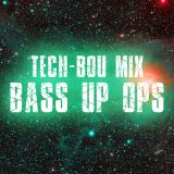 Tech-Bou Trap/Hiphop Mix'Bass Up Ops'