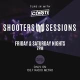 SHOOTERS SESSIONS | RNB vol. 003 - feat. DJ CLARITI