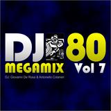 DJ Megamix '80 Vol 7
