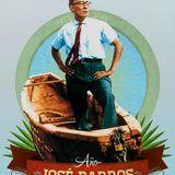 El Alegre Pescador - José Barros 100 años