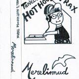 Merelinnud/Tanel's Hot House Trax - Split Cassette Mixtape (90 minutes A+B)