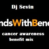 DjSevin -FWB- cancer awareness benefit mix