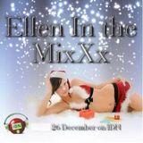 Ellen in the MixXx (26-12-2014) New Releases & Xmas Songs