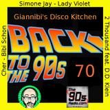The Rhythm of The 90s Radio - Episode 70