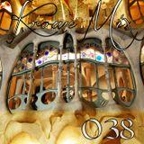 Roberto Krome - Odyssey Of Sound 007
