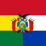 PIMPERS PARADISE REGGAE RADIO 250 Bolivia & Paraguay