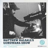 Matthew Halsall's Gondwana Music Show 14th March 2017