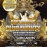 dj Biool @ Club Infinity 15-12-2012
