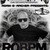 Fluid Room 20/01/2019 special Guest ROBPM