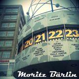 Moritz Bärlin - MINIMAL by Vincent Rio - Podcast 007