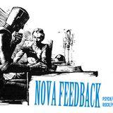 NOVA FEEDBACK 'CHRIS FREY' THE BLACK LODGE BERLIN