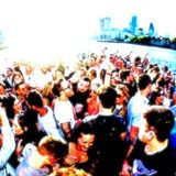 Boat Party London 25/06/2016 @ES Summer Sessions Tropical Party
