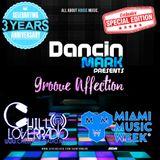 Groove Affection Radio Show Ep 079