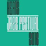 A preview of the Herts Jazz Festival September 16-18