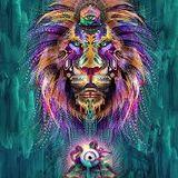 Taming the Lion #1   3Deks0Mics