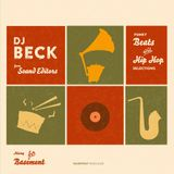 Sounds from the Basement. #18 - DJ BECK