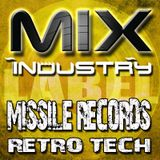 ► Special MISSILE Records pt.1 ► mix by Arsonic @ MIX INDUSTRY radio