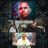 CHRIS BROWN MIX (2005-2019) GDFOOTBALL EDITION