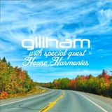 Gillham Radio with special guest House Harmonies