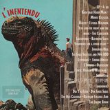 L'inentendu (the un-heard)