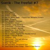Sverik - The Freefall #7