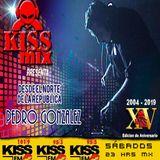 Pedro Gonzalez - KISSFM MEXICO SATURDAY NIGHT KISSMIX OCT-19-19
