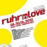 BENDER @ Ruhr-in-Love 2012 (AusserKontrolle  Floor)