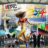 #MassivelyEpic Radio - Bringing Groove to the Island - WK 24
