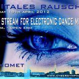 "19th april 2012 ""digitales rauschen"" pilot program part 1"