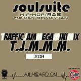 SoulSuite - [segment] - T.J.M.M.M. - 2.09
