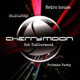 Retro Cherry Moon 25.10.2015 Seb Tubiermont